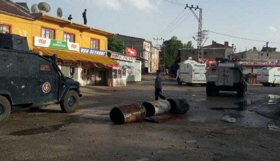 Van'da polise bombalı tuzak: İki şehit, bir yaralı