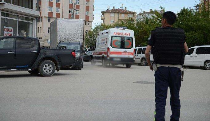 Van'daki saldırıyla ilgili üç kişi gözaltında