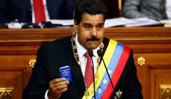 Venezuela'da gerilim giderek artıyor