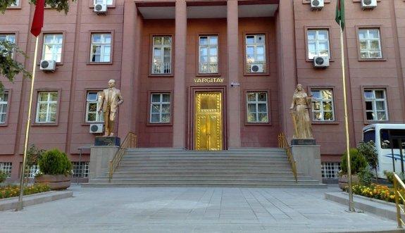 Yargıtay: MHP kararını bu ay açıklayacağız