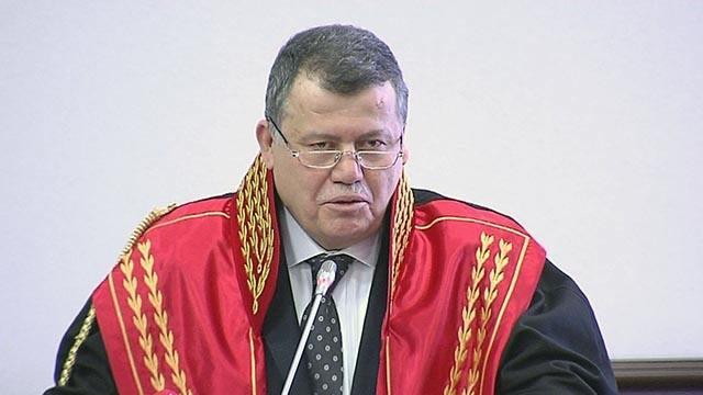 Yargıtay Başkanı Cirit'ten MHP açıklaması