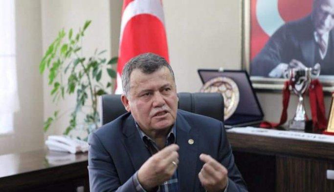 Yargıtay başkanından 'linç kampanyası'na tepki