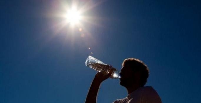 Yaz sıcakları bugünden itibaren başlıyor
