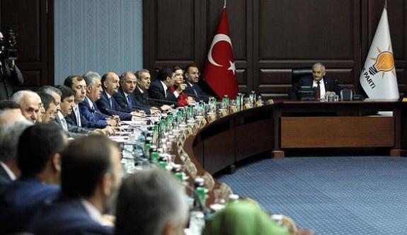 Yeni hükümete Karadeniz damgası