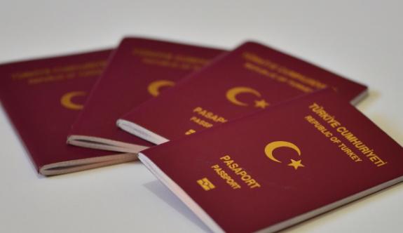 Yeni pasaportlar 1 Haziran'da dağıtılıyor