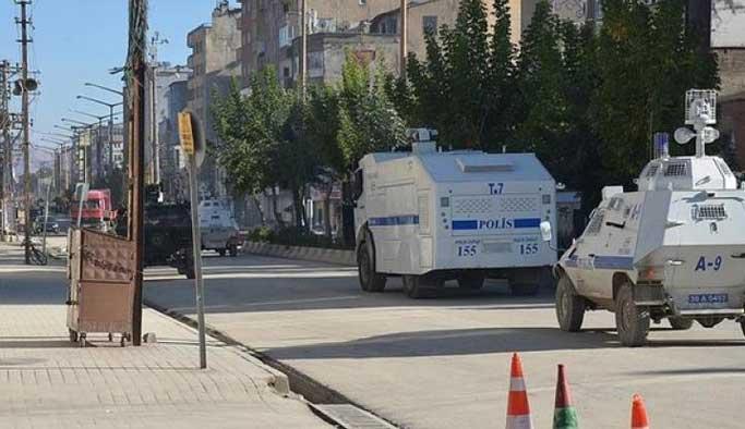 Yüksekova'da sokağa çıkma yasağına 'Ramazan' ayarı