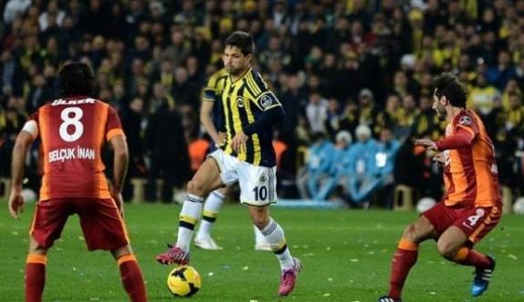 Ziraat Türkiye Kupası finali yarın Antalya'da