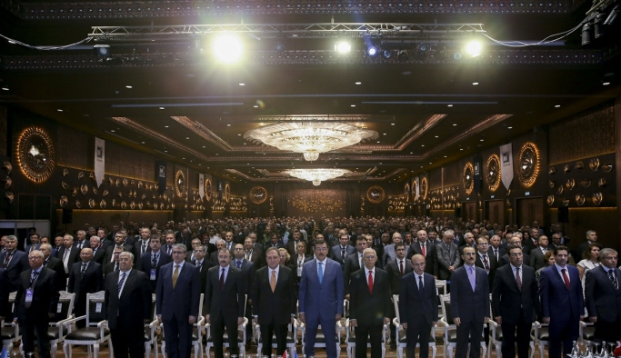 11. Türkiye Muhasebe Forumu