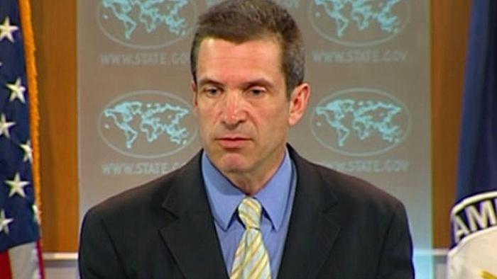 ABD'den Beşar Esad'a 'yüzsüzlük' suçlaması