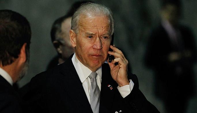 ABD'den Türkiye'ye taziye telefonu