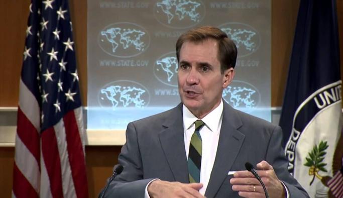 ABD Dışişleri Sözcüsü: Türkiye ile işbirliği sürecek