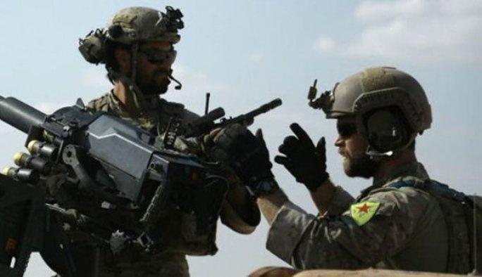 ABD'nin terör raporunda PKK var, PYD yok