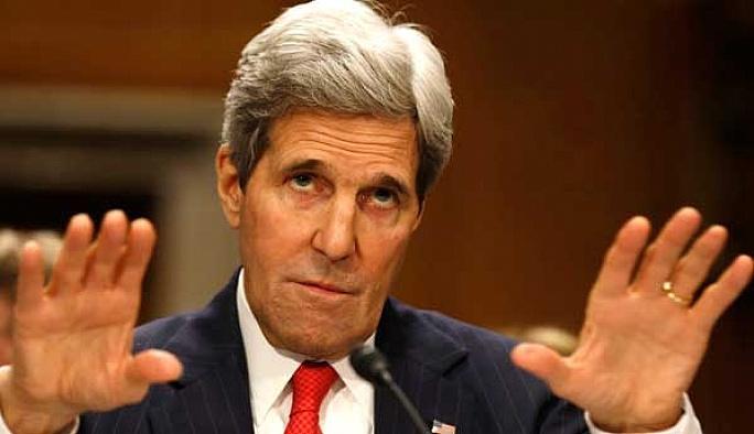 ABD, Rusya ve Esad'a karşı sadece konuşuyor