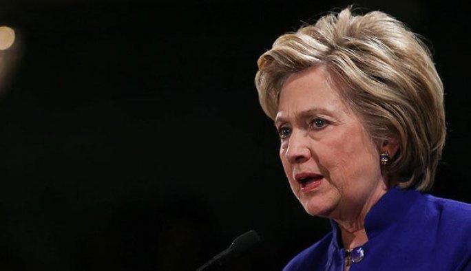 ABD seçimlerinde 'Google'a suçlama