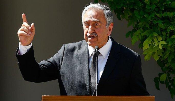 Kıbrıs'ta yeniden referanduma gidilebilir