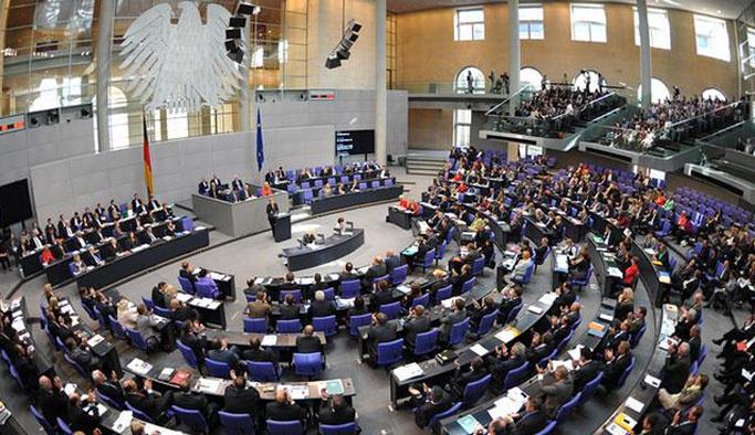 Almanya'da Türkiye'den intikam tasarısı