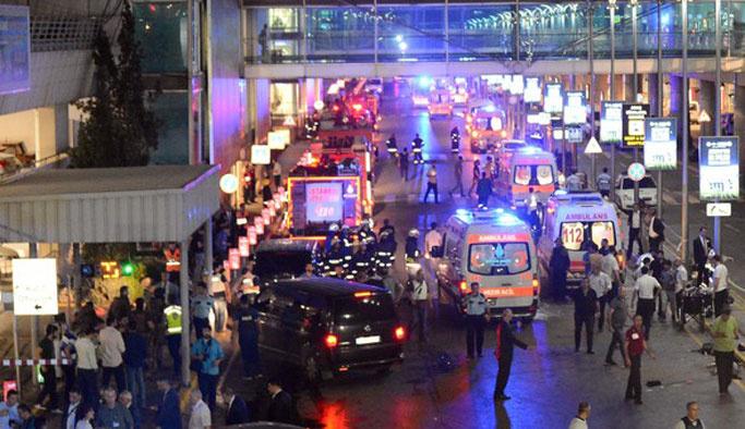 Ankara'da acil güvenlik zirvesi