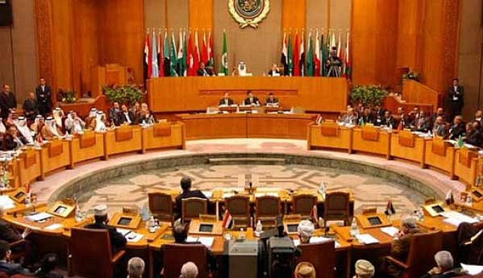 Arap Parlamentosu'ndan BM'ye İsrail tepkisi