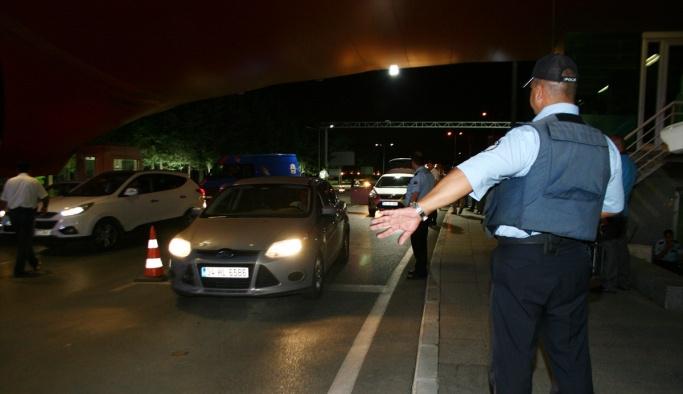 Atatürk Havalimanı'ndaki terör saldırısı