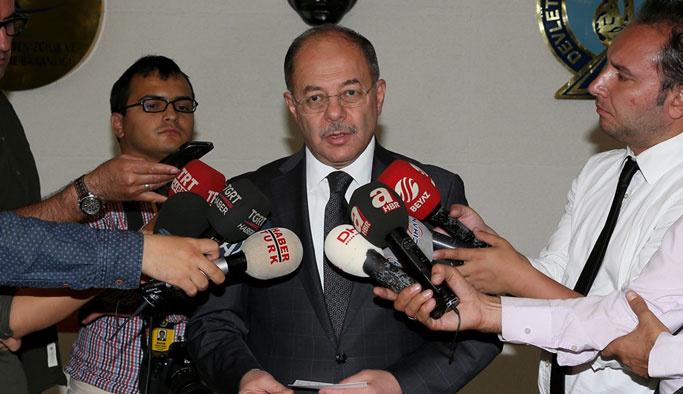 Bakan Akdağ: 41 kişi yoğun bakımda
