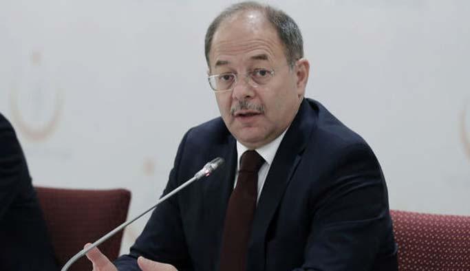 Sağlık Bakanlığı'nda 2 bin kişi göreve iade