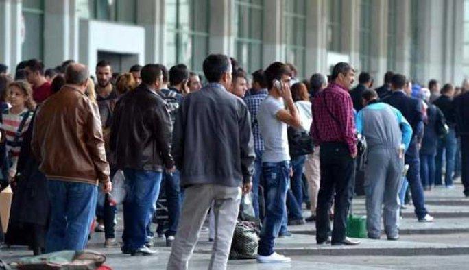 Bakan Avcı'dan Ramazan Bayramı tatili açıklaması