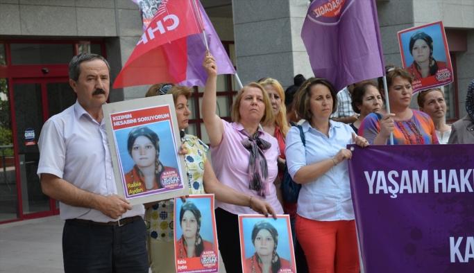 Balıkesir'deki cinayet davasında karar