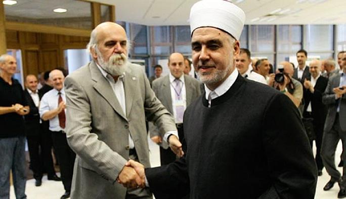 Balkanlar'daki dini liderlerden ramazan mesajı