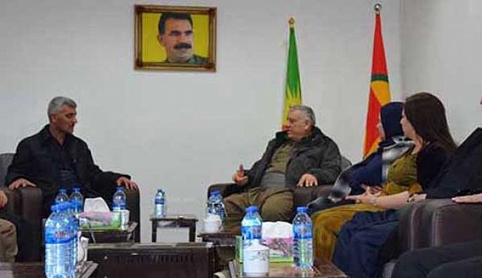 Barzani, PKK yanlısı lideri tutuklattı