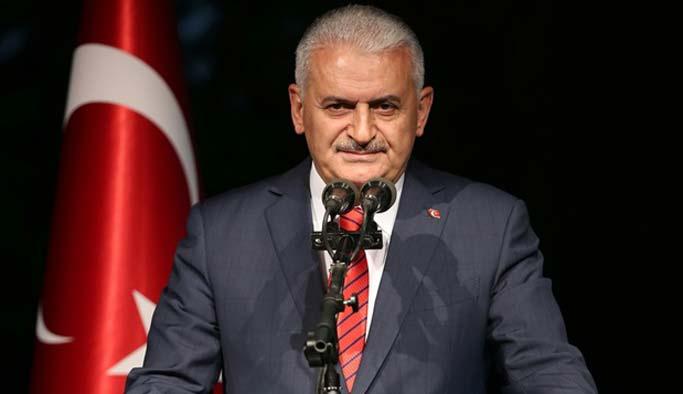 Başbakan Yıldırım'dan şirketlere 'af' müjdesi