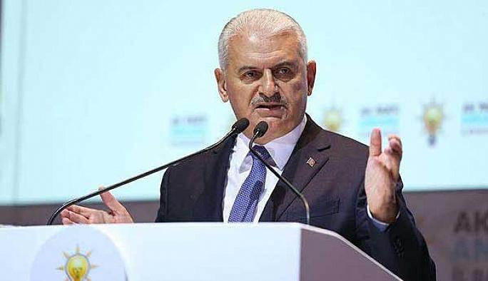 Başbakan Yıldırım'dan muhalefete son çağrı