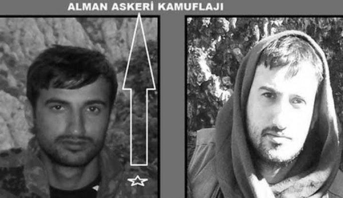 Başına 600 bin lira ödül konan PKK'lı öldürüldü