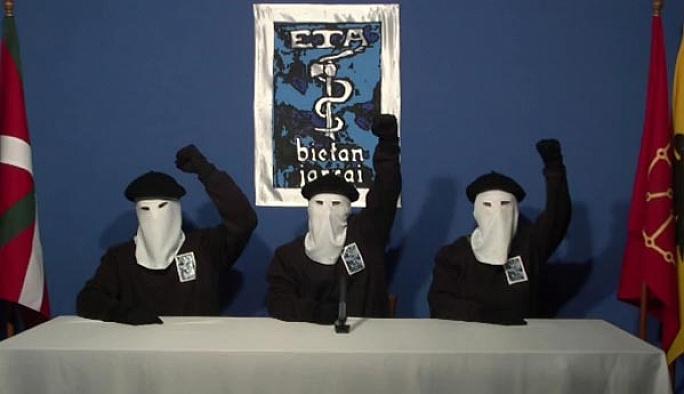 Bask bölgesinde halk yoklaması