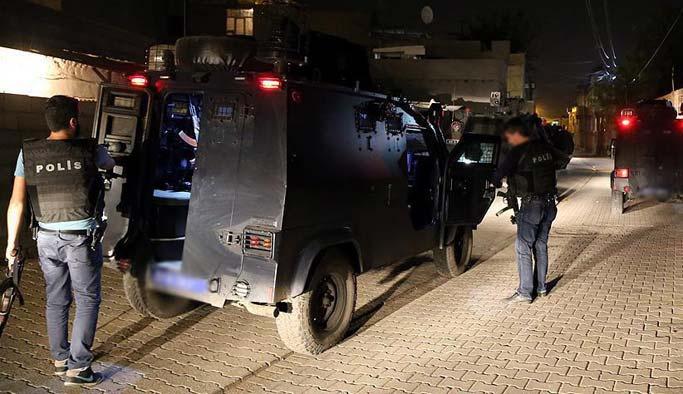 Beytüşşebap'ta polise saldırı: Üç yaralı