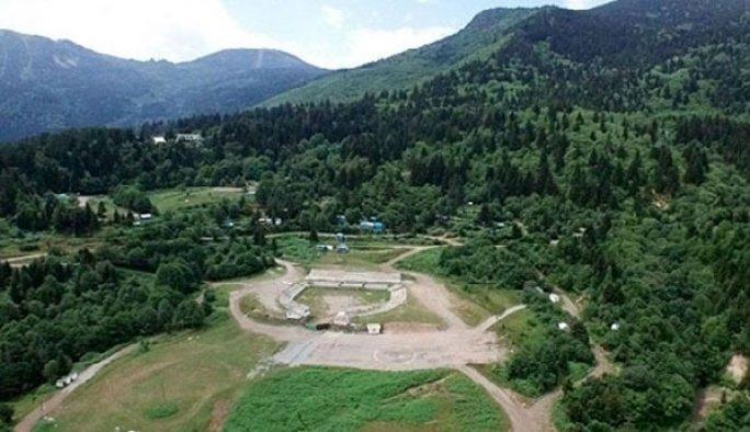 Bilirkişi Cerattepe'de maden ocağına 'olur' verdi