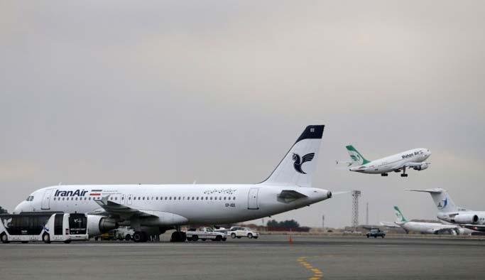 Boeing-İran anlaşmasına ABD'den destek