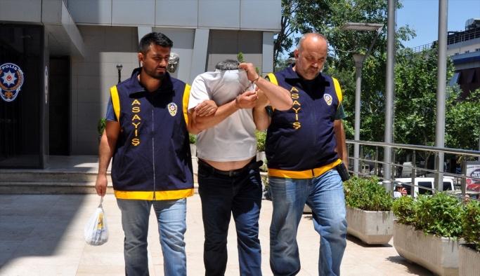 Bursa'da kapkaç iddiası