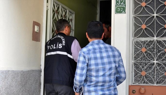 Bursa'daki bıçakla yaralama