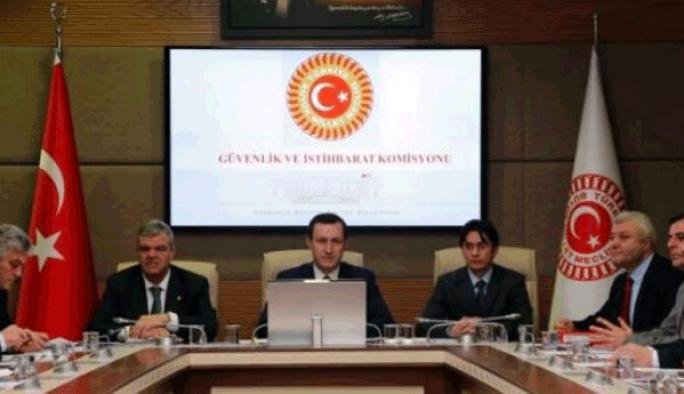 CHP'den komisyon boykotu kararı