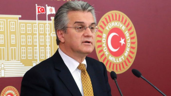 CHP için mesele 'soykırım tasarısı' değilmiş