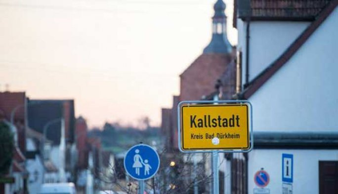 Donald Trump Alman göçmeni çıktı