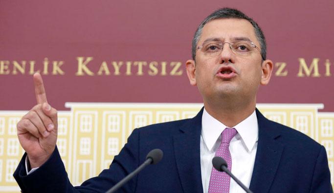 Dünyadan destek, CHP'den 'istifa çağrısı'