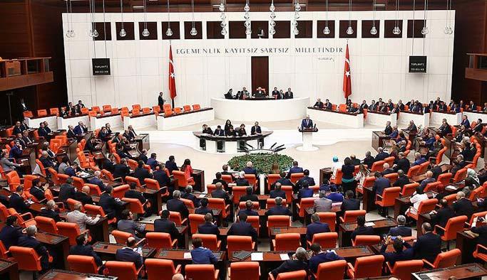 Emekli ikramiyeleri Meclis'e geliyor