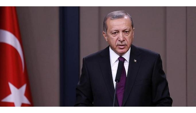 Erdoğan Avrupa'ya rest çekti