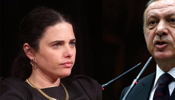 Erdoğan'ın sen ne pis kadınsın dediği Bakan'dan veto