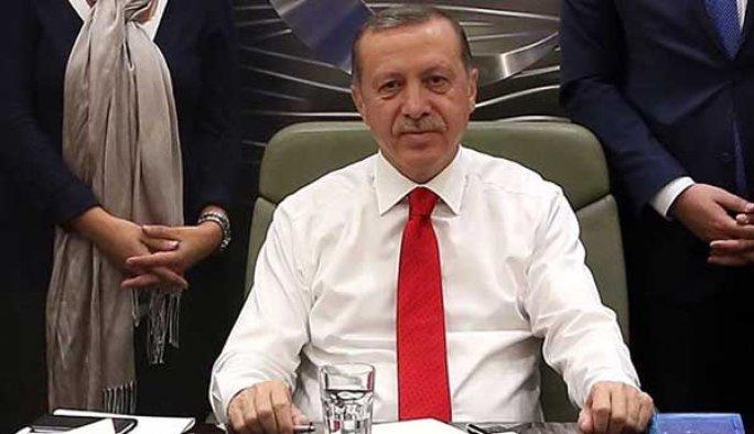 Erdoğan: Bazı Almanlar operasyon peşinde