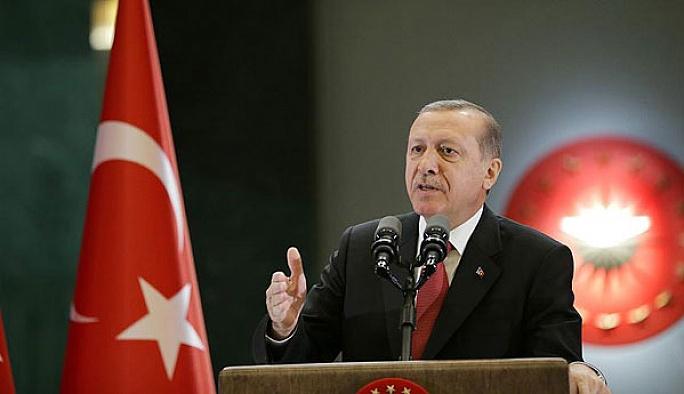Erdoğan'dan Meclis iç tüzüğü çağrısı