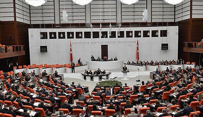 Erdoğan 'dokunulmazlık yasası'nı onayladı