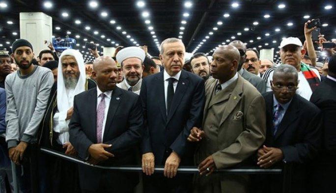 Erdoğan'ın ABD'en erken dönüşünün perde arkası