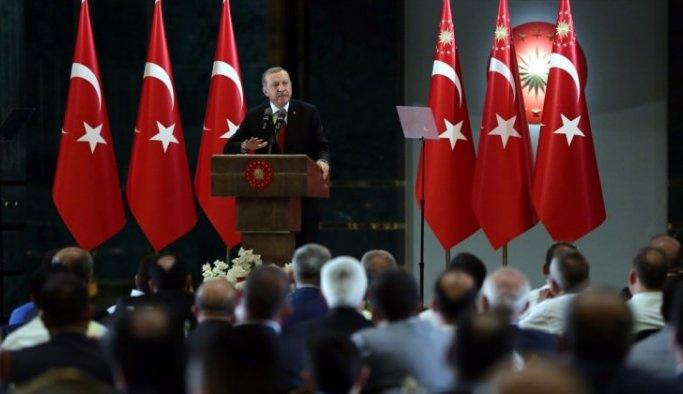 Erdoğan, İsrail ile anlaşmanın detaylarını anlattı
